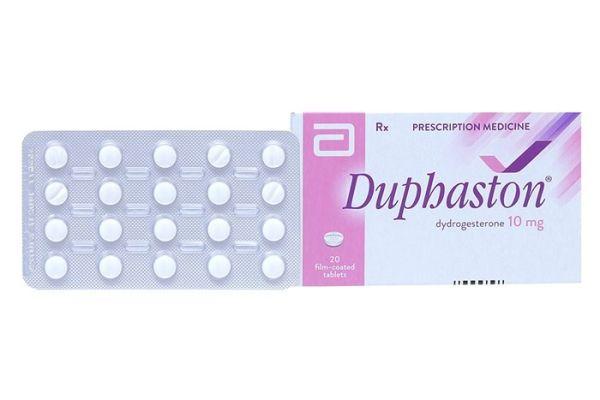 مصرف قرص دوفاستون در بارداری