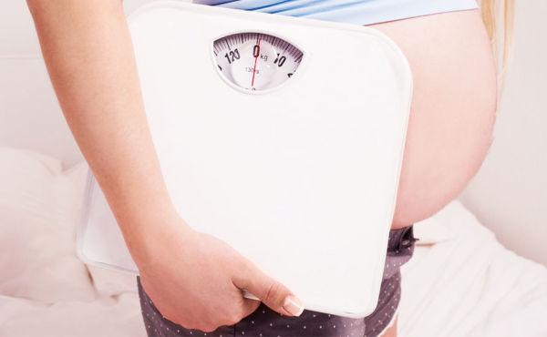 وزنگیری مادر در دوران بارداری و اهمیت آن