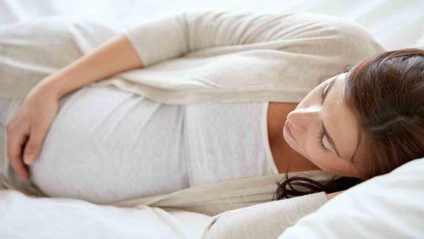 انواع اختلالات خواب در بارداری