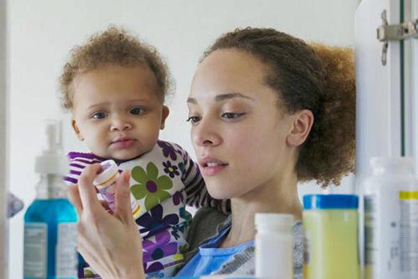 داروهای مجاز و غیرمجاز در دوران شیردهی کدامند