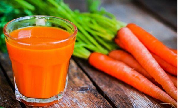 خوردن هویج در بارداری