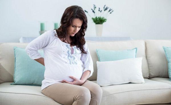 عوارض روحی بارداری