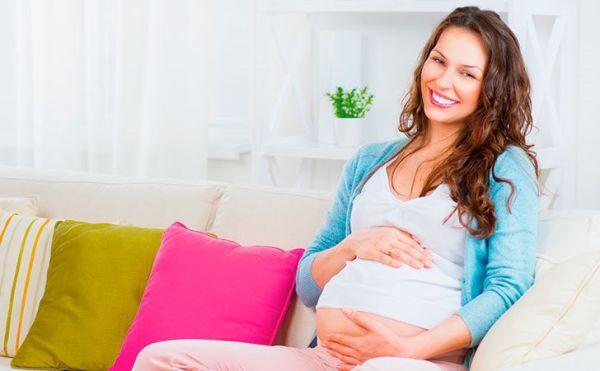 خودمراقبتی مادر در بارداری