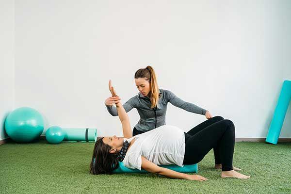 تمرینات ورزشی مناسب برای بارداری