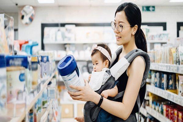 راهنمای خرید شیر خشک
