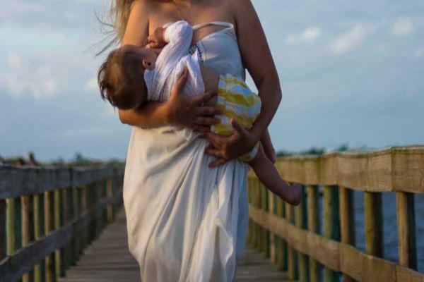 از کجا بفهمیم که مقدار شیر مادر برای تغذیه نوزاد کافی است؟