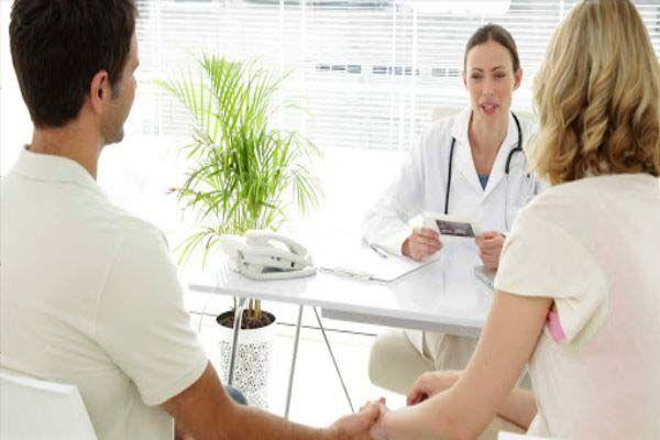 معاینات پزشکی بارداری 3 ماه اول بارداری