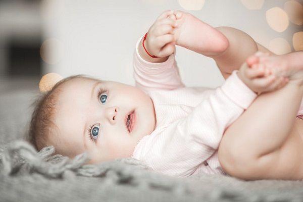 بیرون بردن نوزاد تا چهل روز