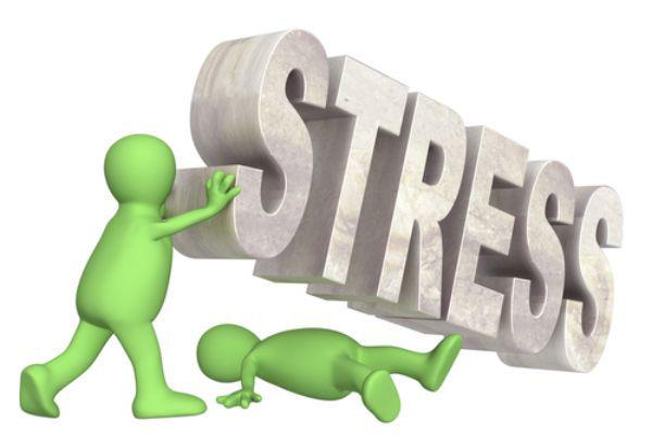 آیا استرس مانع بارداری میشود؟