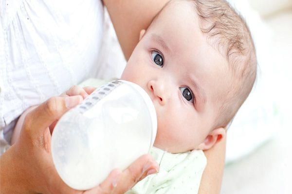 راهکار غلیظ شدن شیر مادر