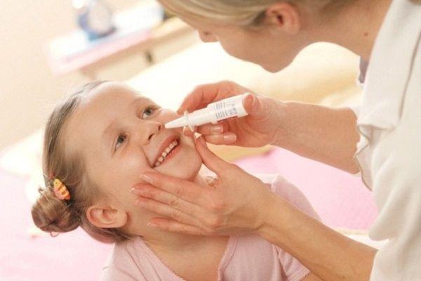 قطره فنیلافرین برای کودکان