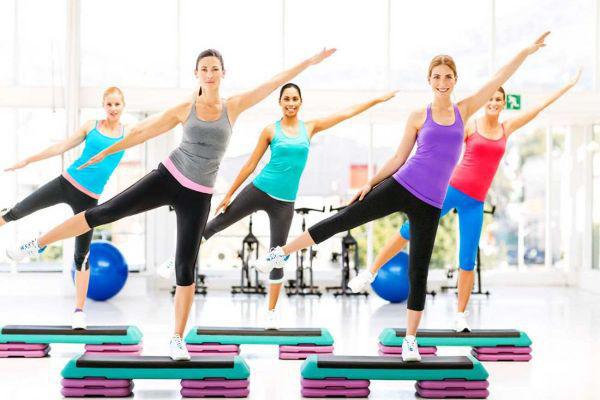 تقویت عضلات شکم و کمر پس از زایمان