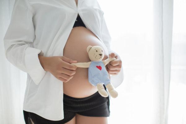 بارداری مجدد بعد از عمل سزارین