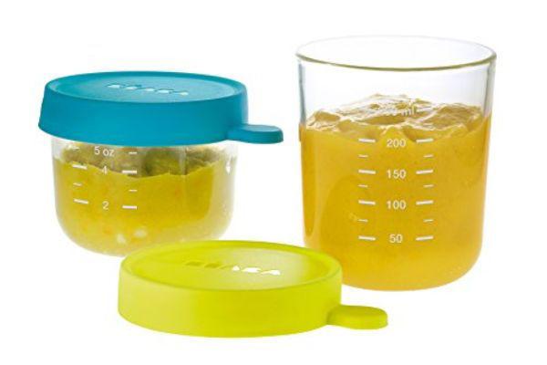 نکاتی برای استفاده و نگهداری از غذای کودک