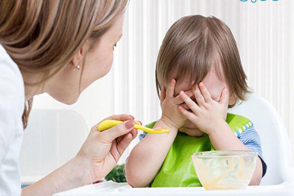 راههای غذا دادن به کودکان بی اشتها