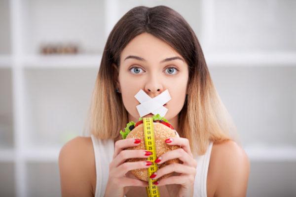 غذاهای مضر برای باروری
