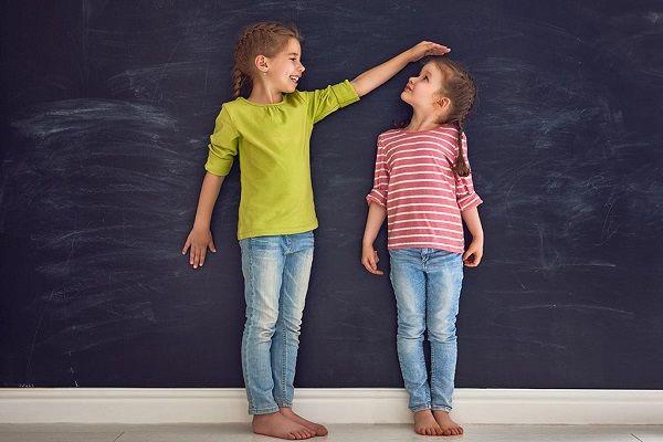 چگونه قد کودک خود را افزایش دهیم؟