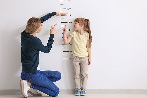 رشد قد کودکان تا چند سالگی ادامه دارد؟
