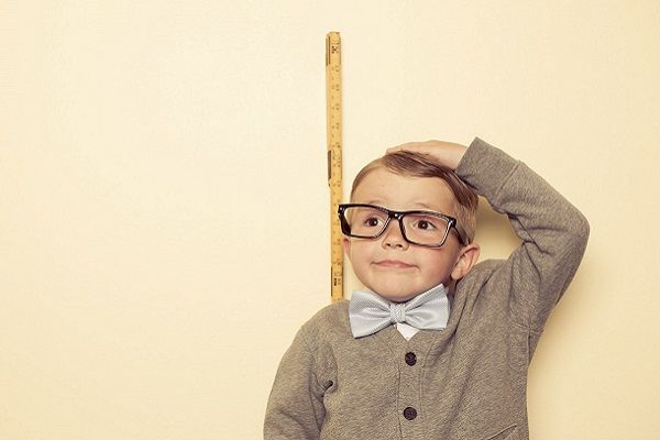 علائم هشداردهنده تاخیر رشد جسمی در کودک