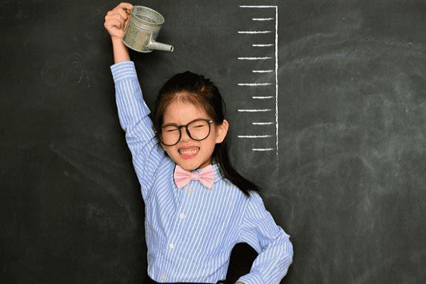 قد کودکان تا چه سنی رشد میکند؟