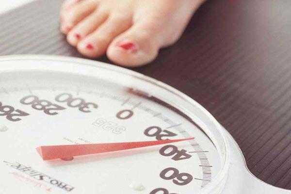 جدول زمانی قد و وزن کودک