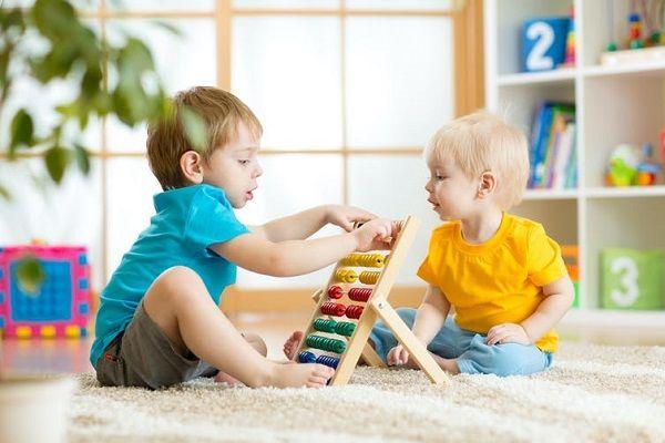 آیا بازی برای کودکان خوب است