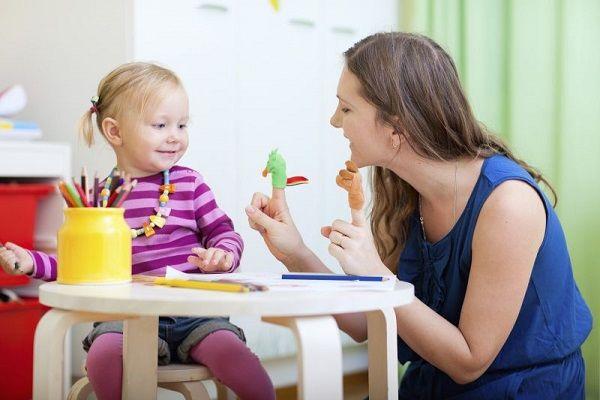 پرستار کودک چه وظایفی دارد؟