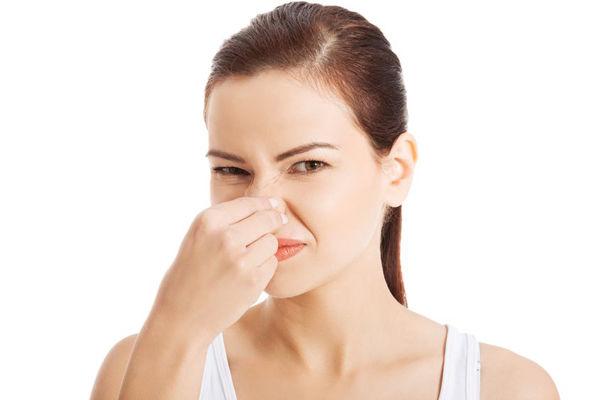 درمان بوی بد واژن بعد از سزارین