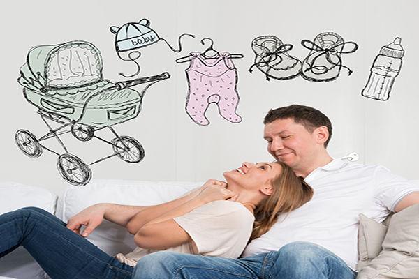 پیش از بارداری