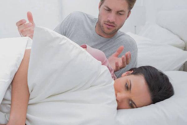 درمان اختلال ارگاسم یا آنورگاسمی