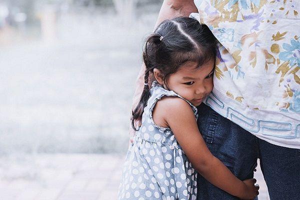 اضطراب جدایی در کودک