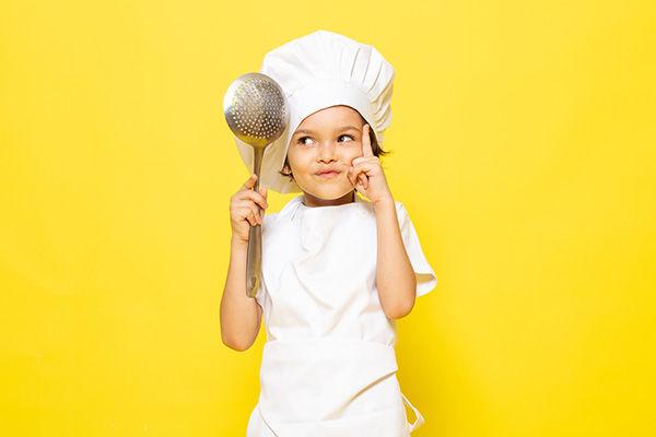 غذاهای مفید برای تقویت هوش کودک
