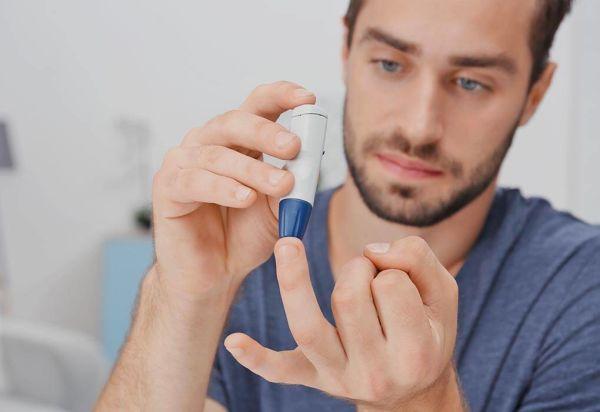 تاثیر دیابت بر اسپرم