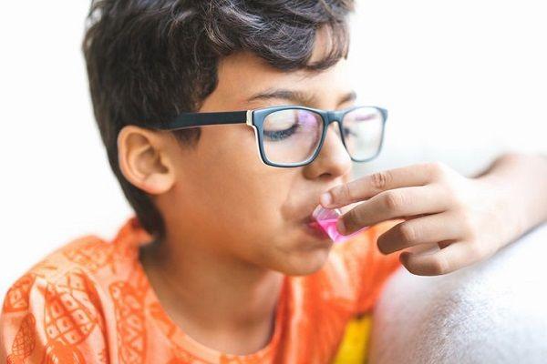عوارض شربت سودوافدرین کودکان