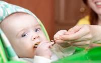 سویق کودک از چند ماهگی مجاز است