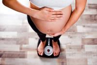 علت وزن نگرفتن مادر در بارداری
