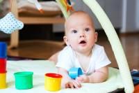 برای رشد سریع نوزاد چه کنیم؟