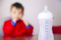 علائم گرسنگی و دریافت شیر مادر در نوزاد