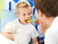 لوراتادین و دسلوراتادین برای کودکان
