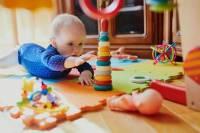راهنمای خرید اسباب بازی نوزاد
