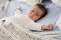 عادتهای خواب کودکان