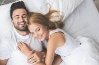زمان مناسب نزدیکی جنسی