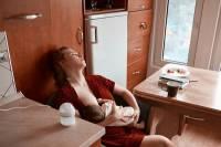 آیا شیرخوار از مادر سرماخوردگی میگیرد؟