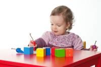 اسباببازیهایی برای هجده ماهگی تا سه سالگی کودک