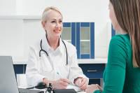 معاینات عمومی پیش از بارداری