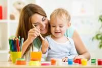 نقش بازیها در پرورش حواس پنجگانه کودک