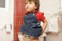 از پوشک گرفتن کودک چقدر زمان میبرد