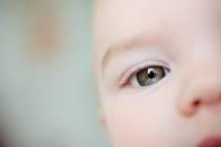 پیشبینی رنگ چشم نوزاد
