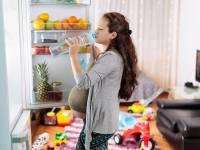 روزه گرفتن در بارداری