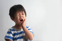 شربت چرک خشک کن دندان کودکان